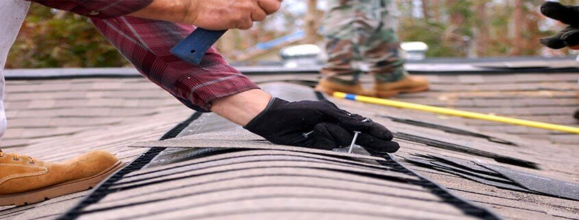 Cleveland Roof Repair services