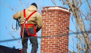 Chimney Services in Knoxville TN