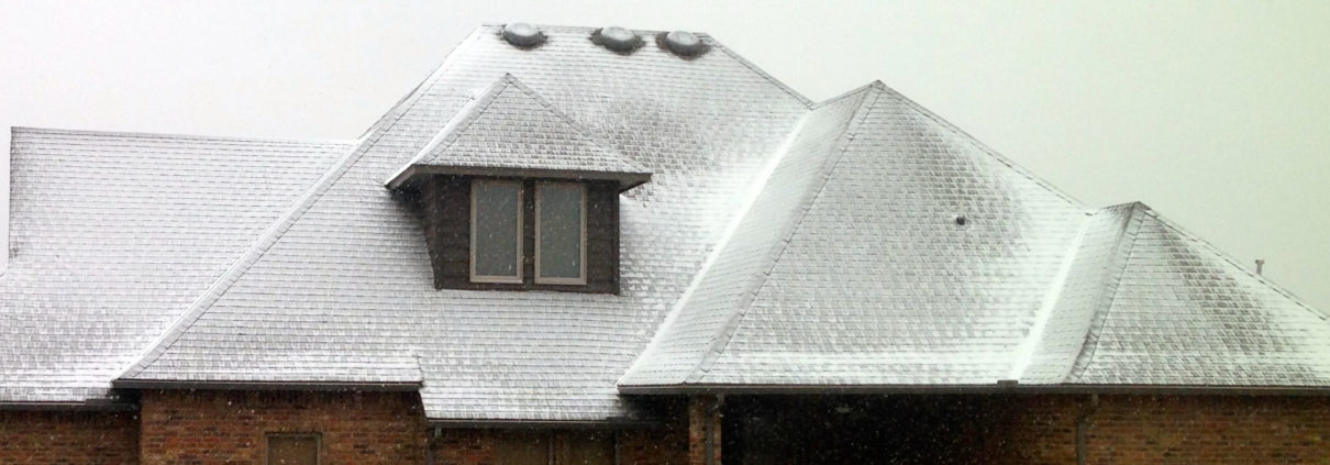 Prepare Your House To Avoid Winter Damage To Your Roof