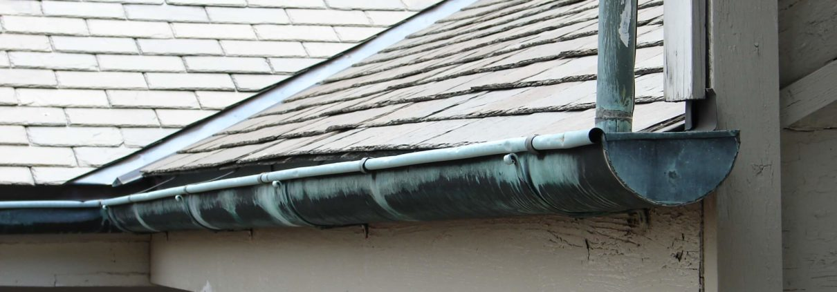 What Happens When Gutters Aren T Maintained Beneficial