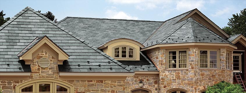 Cleveland Residential Roofing Services