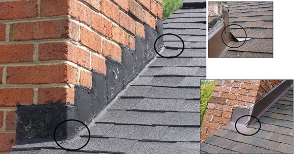 Cleveland Chimney Leak Services