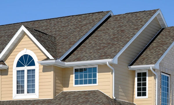 Voted Best Cleveland Residential Roofing Residential