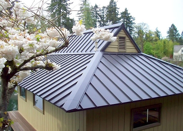 Company Metal Roofing in Crossville Tennessee