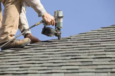 Crossville Roof installation Services