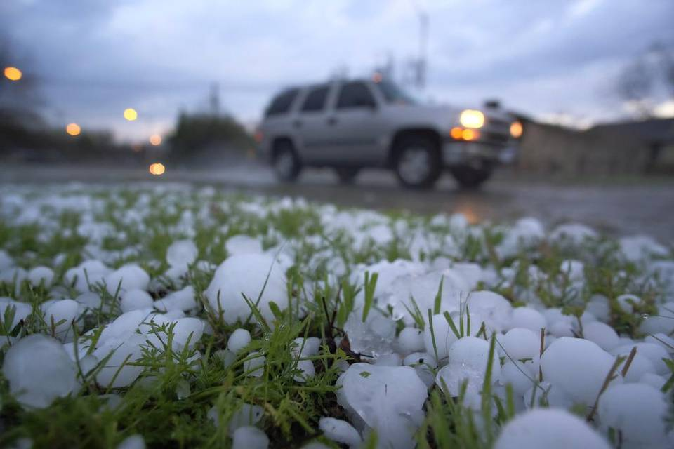 Recover From The Damage Caused By Hail Storms Beneficial