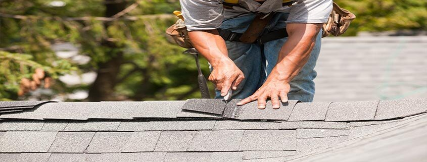 Rockwall Roof Replacement