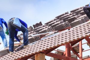 Roof installation services in Miami, Florida