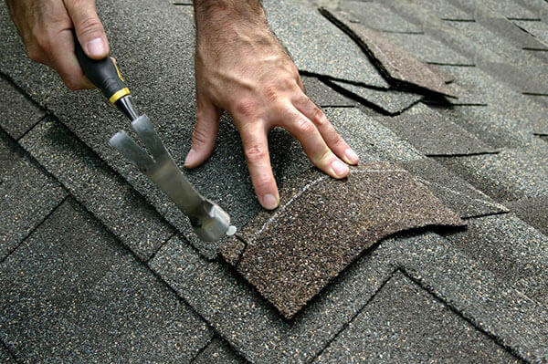 St. Louis Professional Roofer Repair