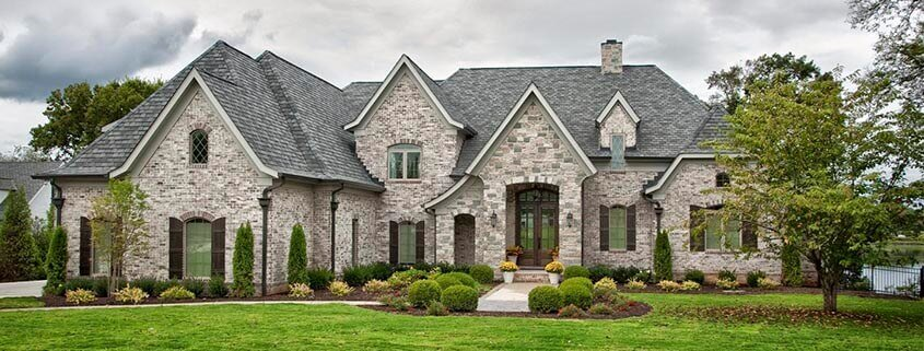 VOTED BEST Roofing Company in Crossville, Tennessee