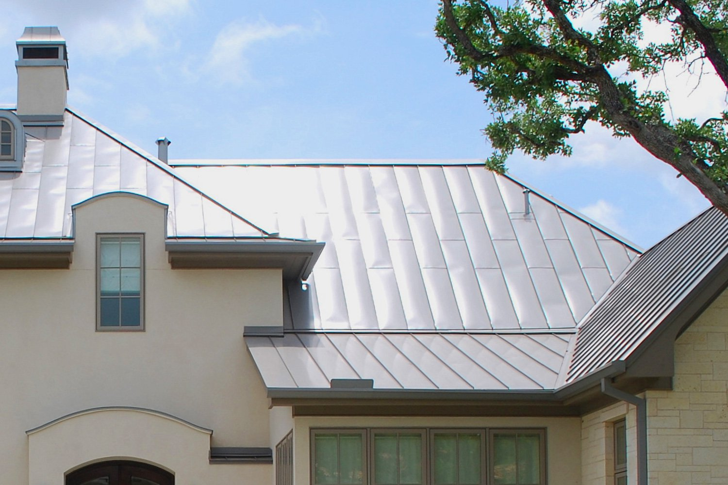 Metal Roofing 6 Reasons Why You Should Choose It
