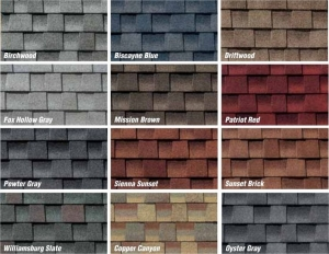 Roof Color Matters Beneficial Roofing Voted Best