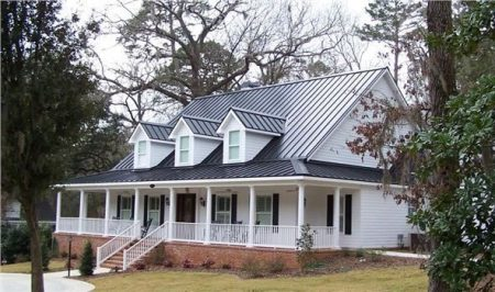 St. Louis Metal Roofers