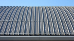 metal sheet roofing