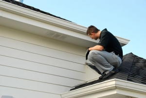 roof shingles inspection