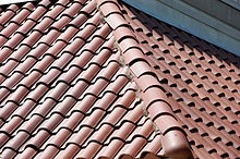 roofing shingles tile