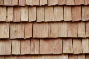 roofing shingles wood